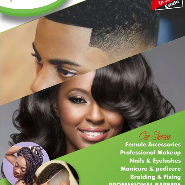 Nigeria Hairways