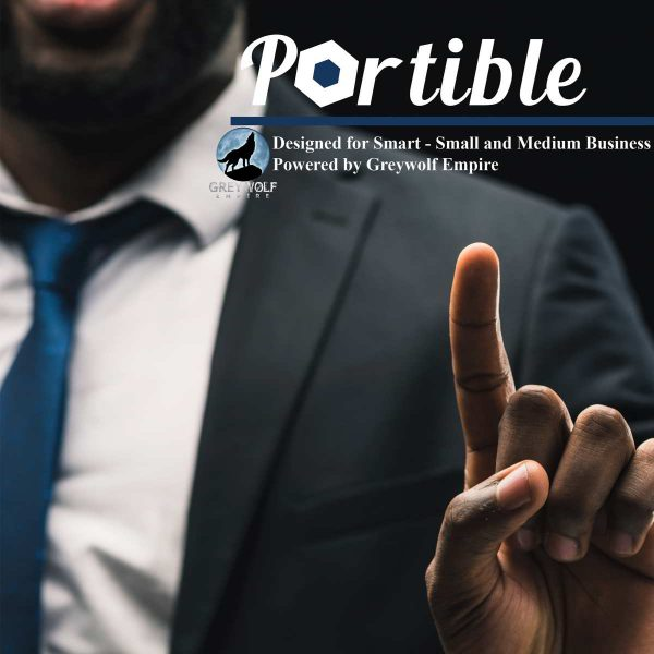 portible for small medium enterprise (SME)